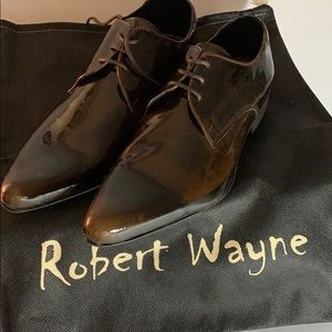 Dress shoes by Robert Wayne